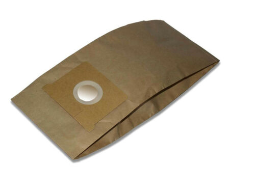 10 Staubsaugerbeutel geeignet für Kärcher NT 361 NT361 NT35//1 wie 6.904-210