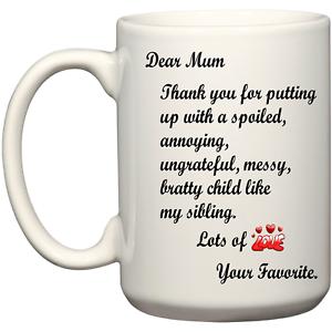 Rude Naughty Inappropriate Offensive Coffee Mugs Birthday Christmas Gift Ideas Ebay