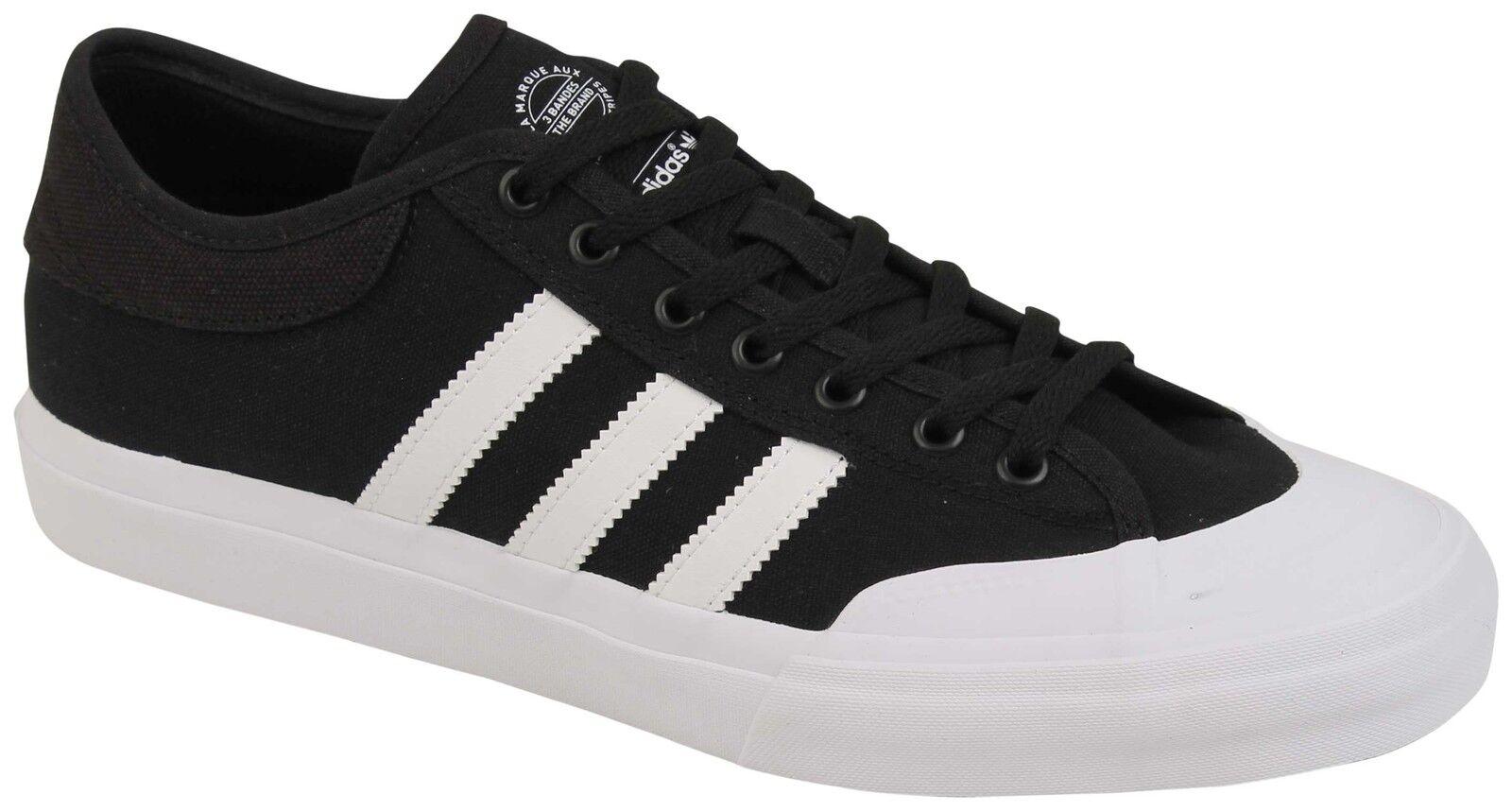 Adidas Matchcourt shoes - Core Black   White - New