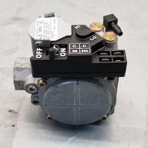 White-Rodgers 36G55-503 Gemini Furnace Gas Valve EF33CW191