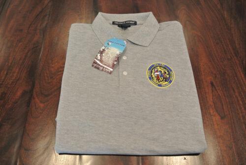 VFA-192 Golden Dragons Brodé Polo Shirt