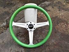 Volante MOMO Benetton Formula 1 uno radica clacson Formula1 Ferrari Fiat F1 Alfa