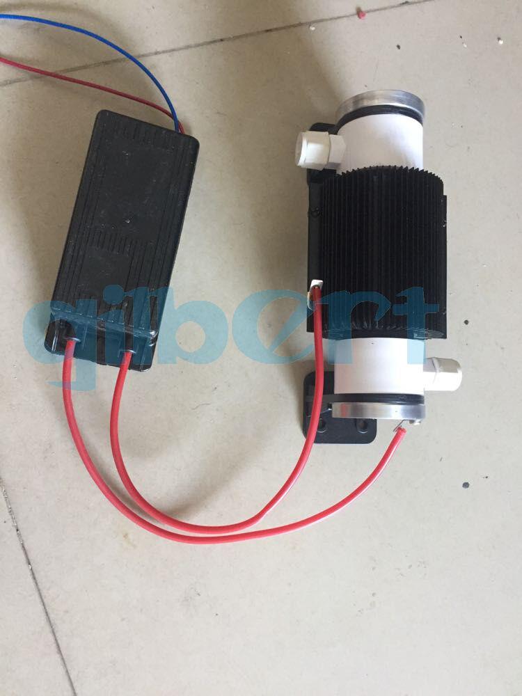 110V220V 5GH Water Sterilization Purify Ceramic Tube Ozone Generator Cool Well