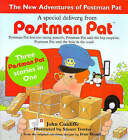 Postman Pat's Special Delivery by John Cunliffe (Hardback, 1997)