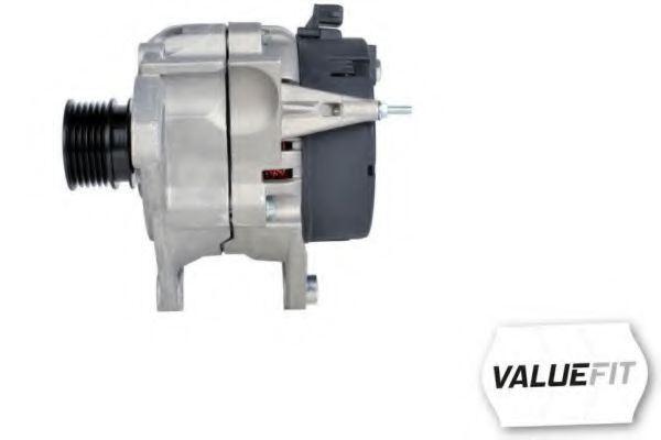 La dínamo generador Hella 8el 012 427-381