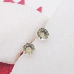 Amethyst-rund-gruen-Design-Ohrringe-Ohrstecker-Stecker-925-Sterling-Silber-neu