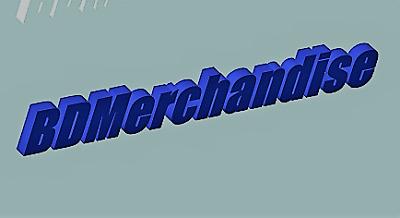 BDMerchandise