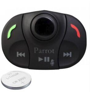 Veritable-Parrot-MKI9000-MKI9100-MKI9200-Controle-Tampon-Telecommande-Batterie