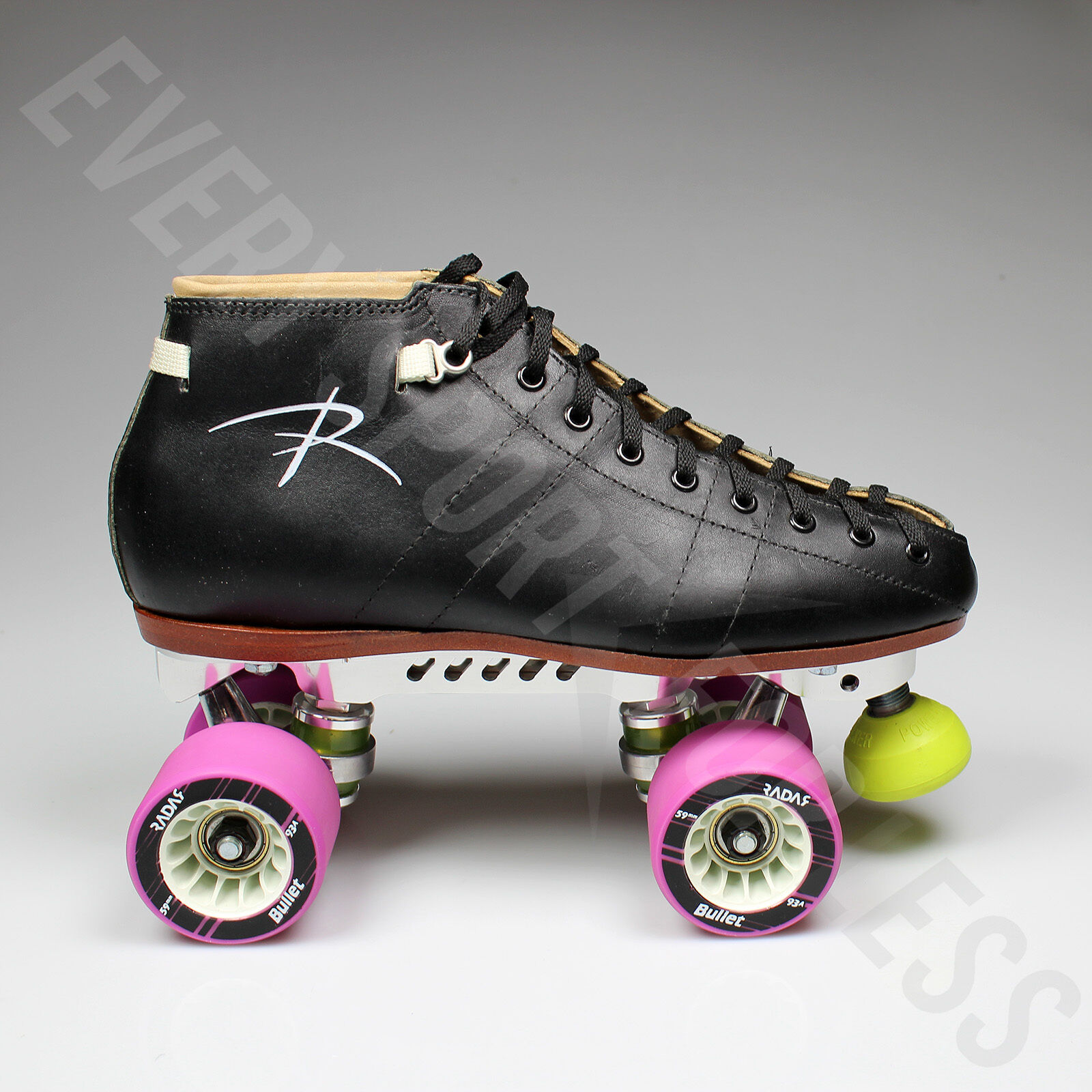 Riedell Torch 495 (New) Roller Derby Skates (New) 495 2a66ee