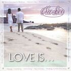 Love Is by Na Leo Pilimehana (CD, May-2003, NLP Records)