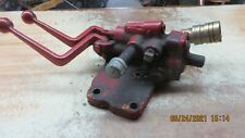 600700800900601801901 20003000 4000 Ford Tractor Hyd Remote Valve