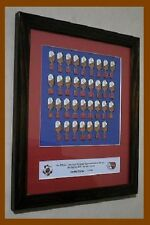 LIMITED EDITION SYDNEY 2000 OLYMPIC GAMES * Coca Cola Pictogram Set *41 / 100*