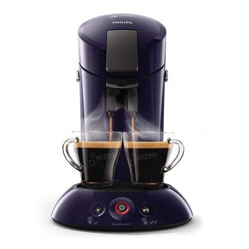 PHILIPS HD 6554//40 KAFFEEPADMASCHINE KAFFEE BOOST TECHNOLOGIE NEUWARE