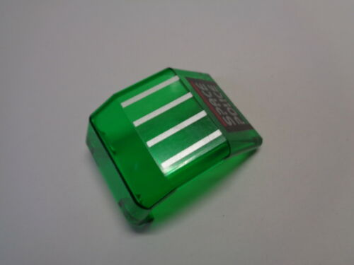 2483 LEGO Pare Brise Hélicoptère Windscreen choose color