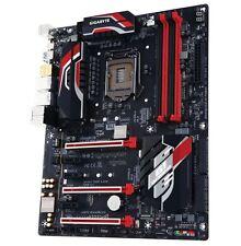 Gigabyte GA-Z170X-Gaming 5 ATX Motherboard - Intel Z170 DDR4 Socket LGA1151