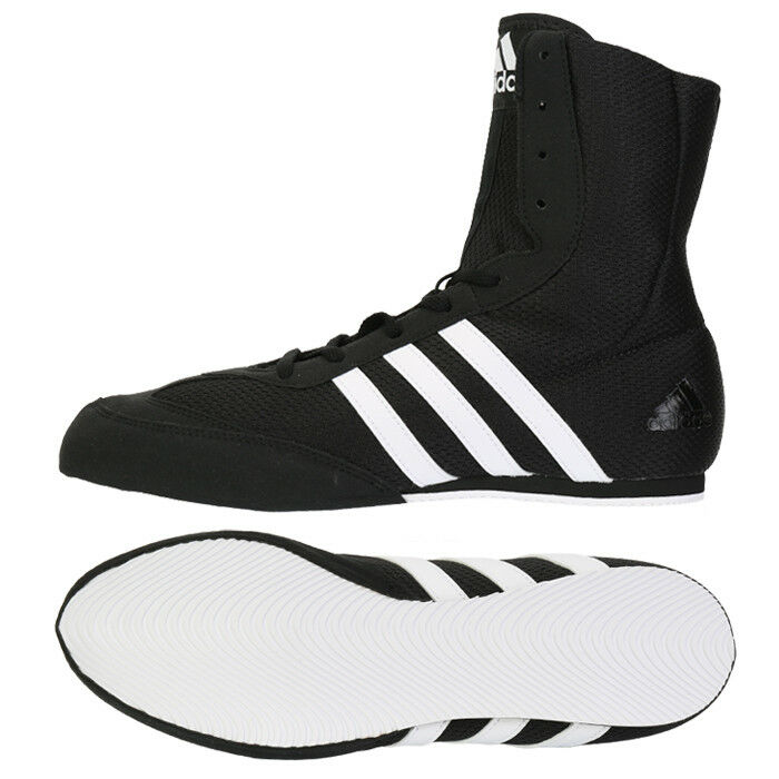 size 40 d9802 bf83d Adidas Box 2 shoes (BA7928) Boxer MMA Ring Sparring Boots Hog Boxing  npcrlk8372-Shoes   Footwear