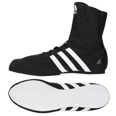 Adidas Box Hog 2 Boxing Shoes (BA7928