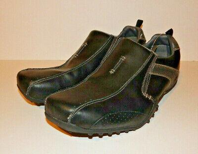 Skechers USA Men's Solver Casual Slip