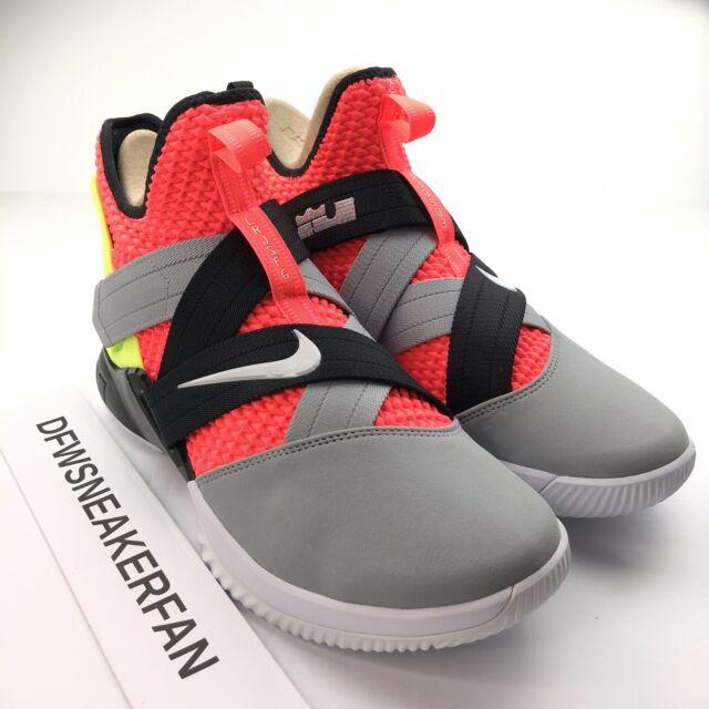 Nike LeBron Soldier XII SFG Men's 10.5