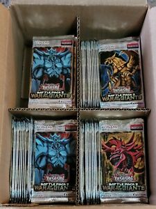YuGiOh-Battle-Pack-2-War-of-the-Giants-Booster-Pack-1st-Edition-Sealed
