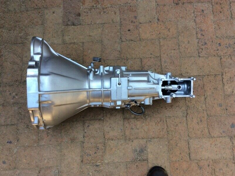 Nissan 1 tonner,NP 200 and NP 300 recon gearboxes