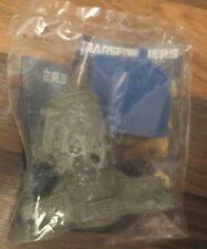 Burger King Transformers Figurine 2009