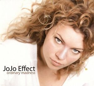 Jojo-Effect-Ordinary-Madness-CD
