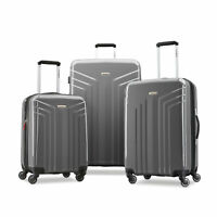 Deals on Samsonite Sparta 3 Piece Set Luggage 29-inch