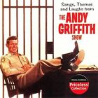 The Andy Griffith Show by Andy Griffith (CD, Apr-2000, EMI-Capitol Special Markets)