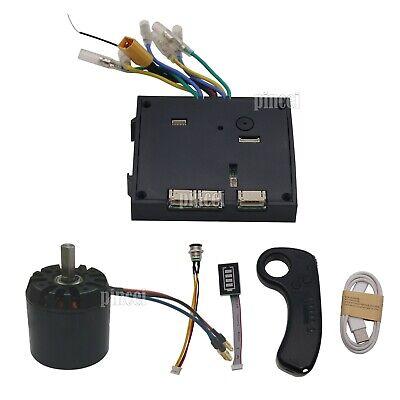 6S 24V Electric Skateboard Controller Longboard Remote Control ESC Sub sz898