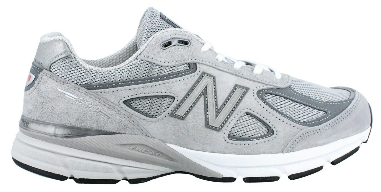 New Balance Men's M990GL4 Running Shoe in D - 2E and 4E