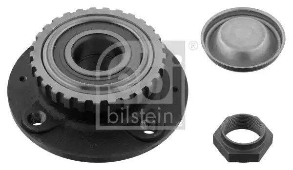 Kit Rodamiento de rueda FEBI BILSTEIN 29384