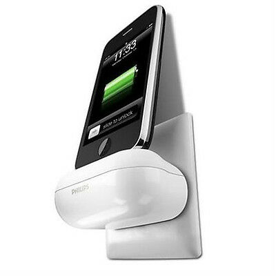 Philips DLM2245 Wall Dock Power Adapter for iPod and iPhone