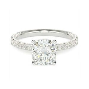 1-99-ctw-G-COLOR-VS-2-CLARITY-CUSHION-CUT-DIAMOND-ENGAGEMENT-RING-14k