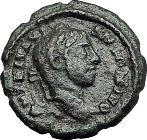 ELAGABALUS-218AD-Marcianopolis-Authentic-Ancient-Roman-Coin-NEMESIS-i65025