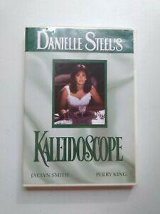 Danielle-Steel-039-s-Kaleidoscope-DVD-USED-Great-RARE-OOP-FREE-SHIPPING