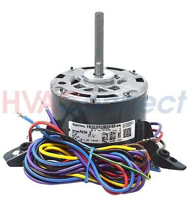 GE Rheem RUUD BLOWER MOTOR 1//5 HP 460v 5KCP39KFAB25S