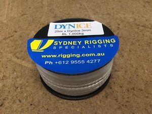 DynIce-3mm-x-25m