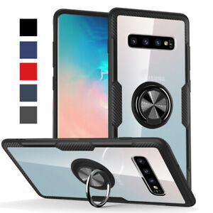 UltraThin-Ring-Stand-Protective-Case-Cover-For-Samsung-Galaxy-S10-Plus-S9-Note-9