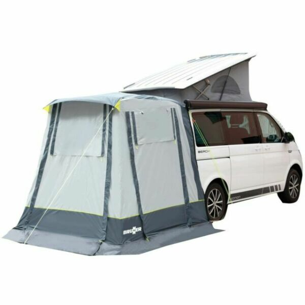 Compact Tailgate Tent Fits VW T4 T5 T6 Others 2m High ...