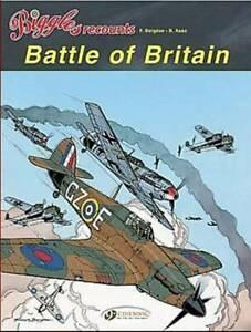 Biggles-Recounts-Battle-of-Britain-B-Asso-New-Book-NC-007