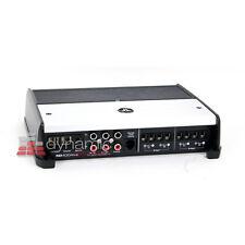JL AUDIO XD400/4v2 Car Speaker 4-Ch. Amp Class D XD Full-Range Amplifier New