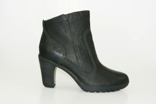Mujer Zapatos Timberland Heights 25673 Stratham Botines Botas IPxqX7S