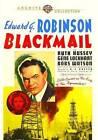 Blackmail (DVD, 2016)