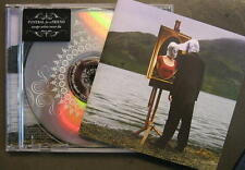 """FUNERAL FOR A FRIEND """"ESCAPE ARTISTS NEVER DIE"""" - MAXI CD - 5 SONGS"""