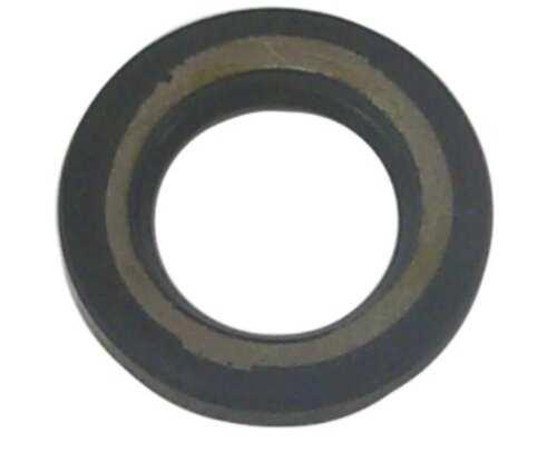 Mercury//Mariner 26-83406M 26-82233M MD Sierra 18-0296 Oil Seal