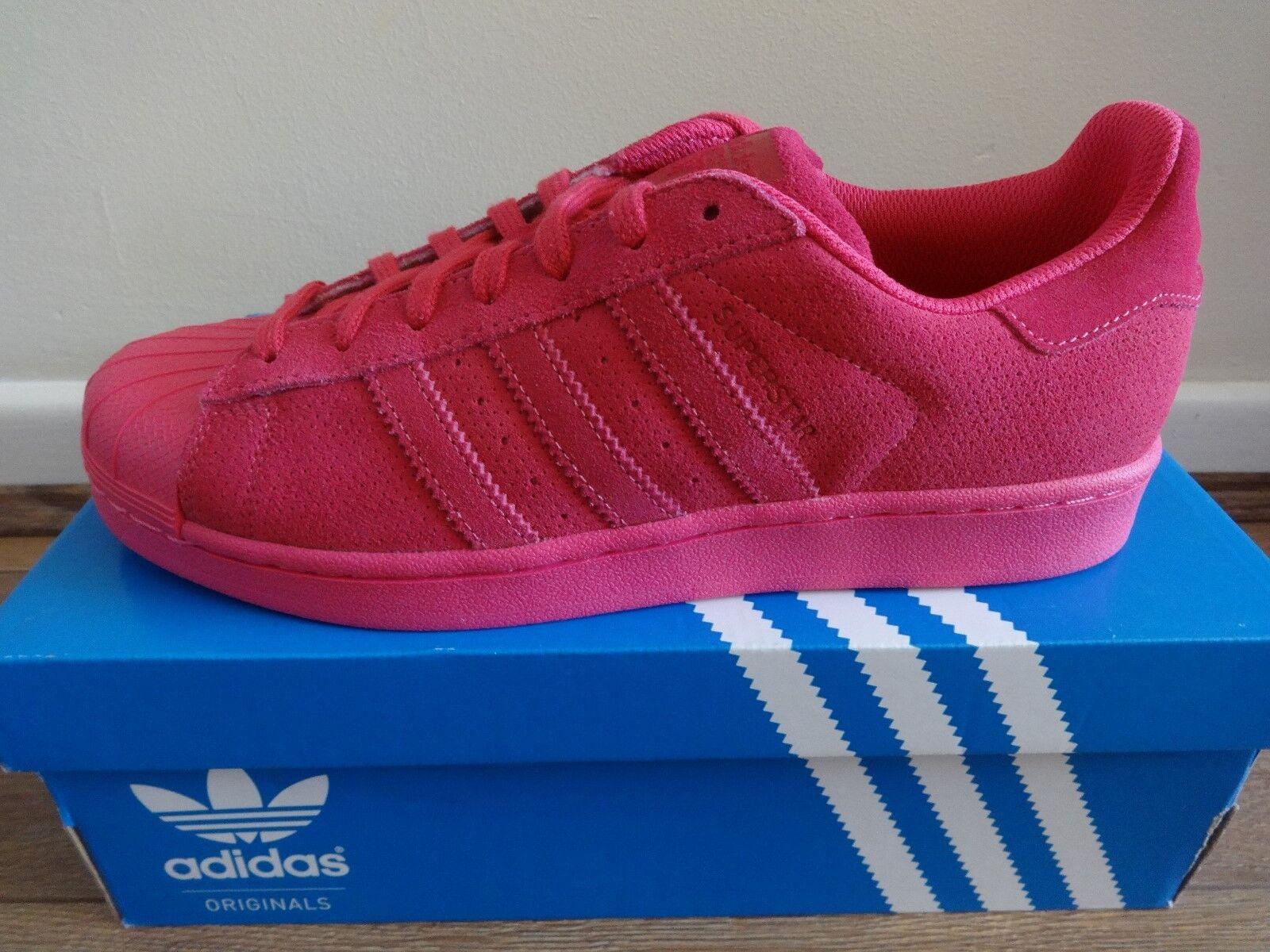 Adidas Originals Superstar RT Hombres Para Hombres RT Tenis Tenis Zapatos AQ4166 Nuevo + Caja 7ab328