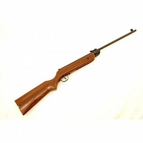 Accurate /& Powerful Air Gun Pellet Rifle in Durable Wood /& Metal Construction
