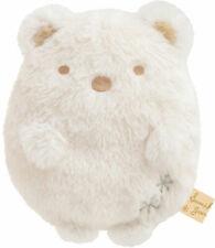 Sumikko Gurashi polar bear corn soup Mini Plush Doll Shirokuma MY95301 NEW