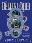 The Bellini Card by Jason Goodwin (Hardback, 2008)